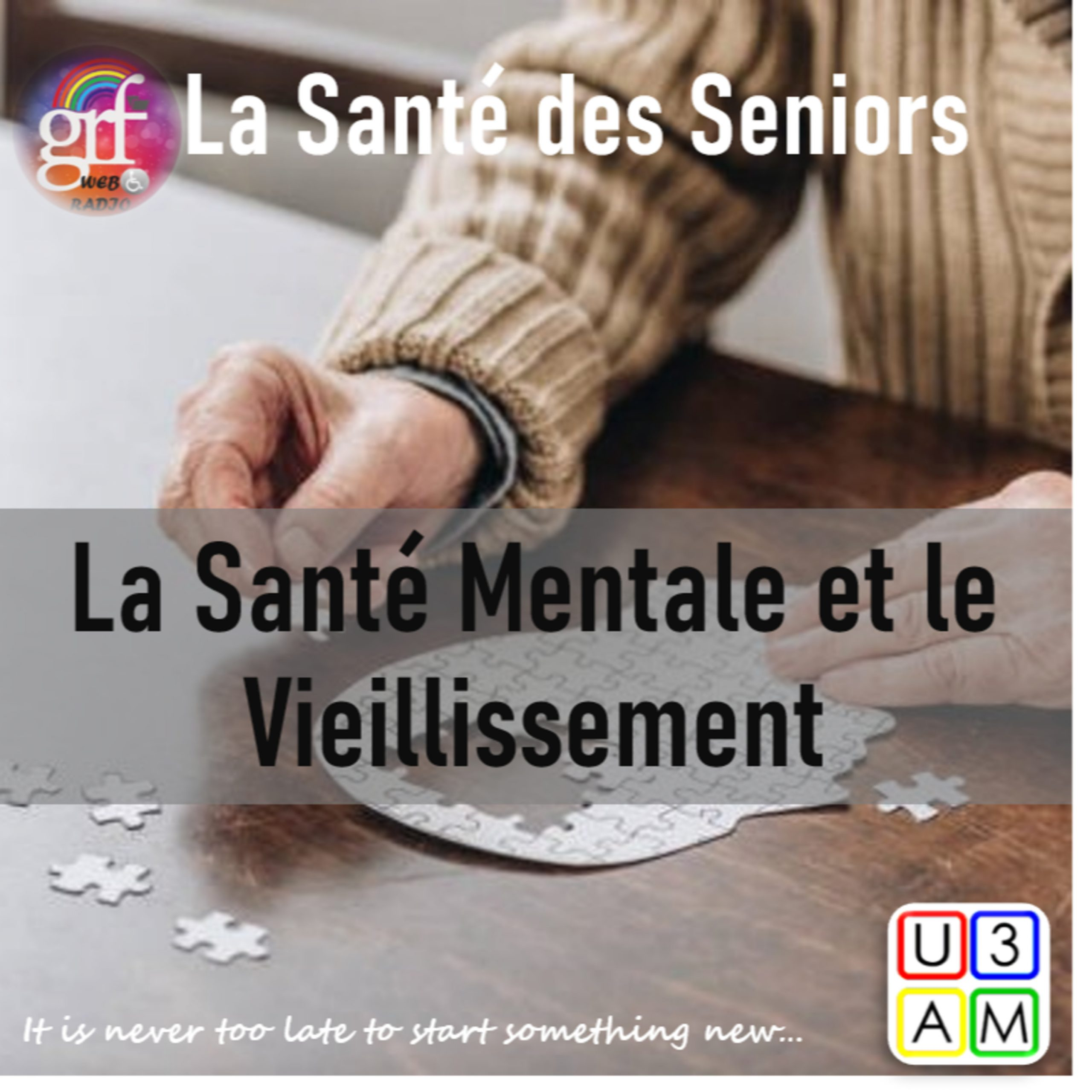La Santé des Seniors – Santé Mentale et Vieillissement