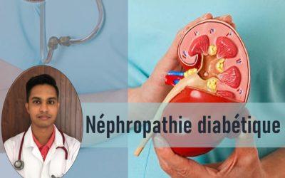 Mo La Sante Avan Tou – Néphropathie Diabétique