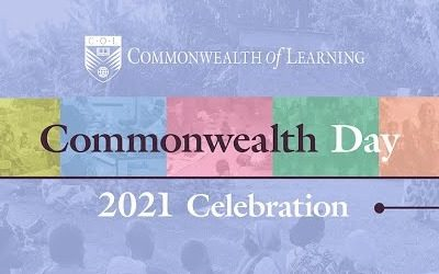 Happy Commonwealth and Women's Day!