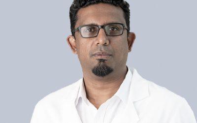 [VIDEO] Dr Suren Naiken évoque la situation sanitaire à Maurice, ainsi que la vaccination contre le Covid-19