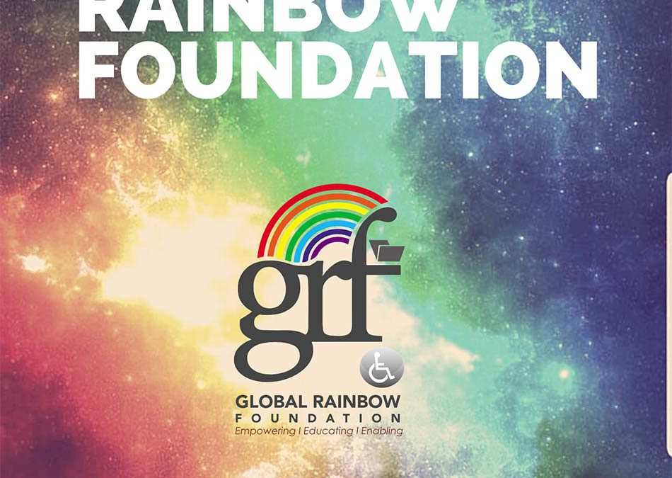 GRF 9th Anniversary
