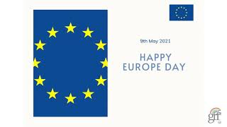[VIDEO] Europe Day is observed every 9th May to celebrate peace and Unity in Europe
