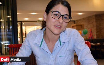 Préparation du «Disability Rights Bill» : Joanna Bérenger plaide pour que les personnes en situation de handicap aient accès à l'éducation