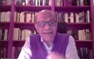 Le message touchant de Dr Navin Ramgoolam à l'ocassion de la 10ème anniversaire de la GRF