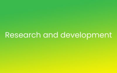 Research, Development & Innovation