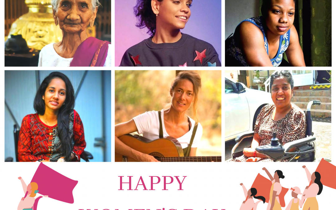 International Women's Day 2021: We pay tribute to these bold women