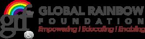Global Rainbow Foundation logo